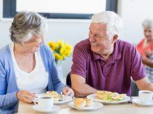 「65歳以上の食生活」で気をつけたい栄養のこと