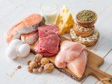 たんぱく質の代謝について知っておこう