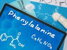 フェニルアラニンの効果と摂取上の注意点について