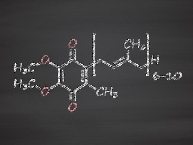 コエンザイムQ10(ユビキノン)の効果と摂取上の注意点について