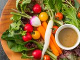 ベジタリアンが住みやすい!?北米カナダのレストラン事情とその理由
