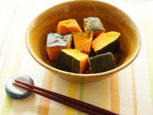 冬至にかぼちゃを食べる~由来と2つの理由を解説!