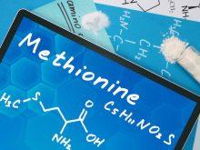 メチオニンの効果と摂取上の注意点について