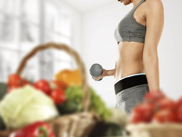 「スポーツ栄養」筋肉を効率よく増やすための方法とは