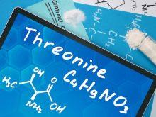 スレオニン(必須アミノ酸)の効果と摂取上の注意点について