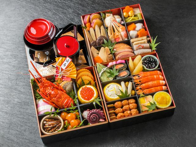 おせち料理の健康成分とは?~食べておきたいおせち料理決定版!