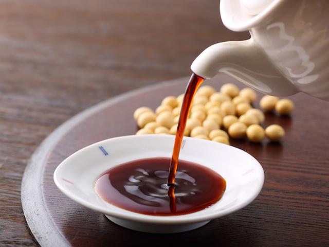 身近な調味料の作られ方 ~醤油編~