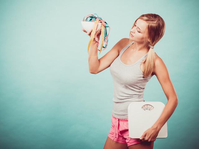 【スポーツ栄養】糖質の必要エネルギーの算出方法