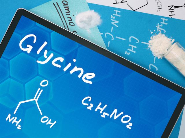 グリシンの効果と摂取上の注意点について