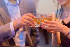 お酒のお付き合いもチョイス次第で美活に!焼酎でアンチエイジング!