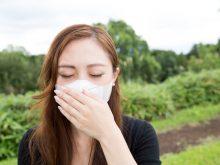 花粉症の季節 おすすめの食べ物と避けるべき食べ物とは?