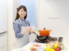 一人暮らしでも簡単!食事バランスが整うコツとは?