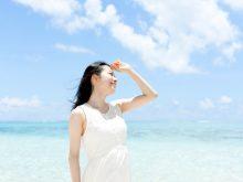 始めよう紫外線対策!肌のダメージを防ぐ食べ物で内側からケア!
