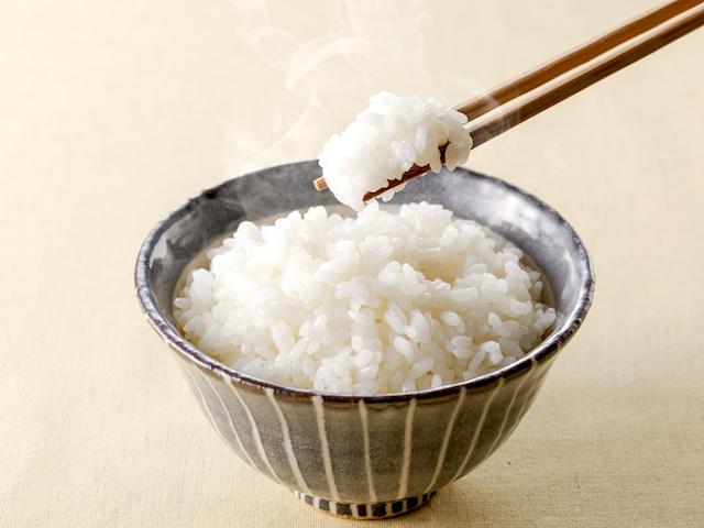 【お米の知識①】お米の種類