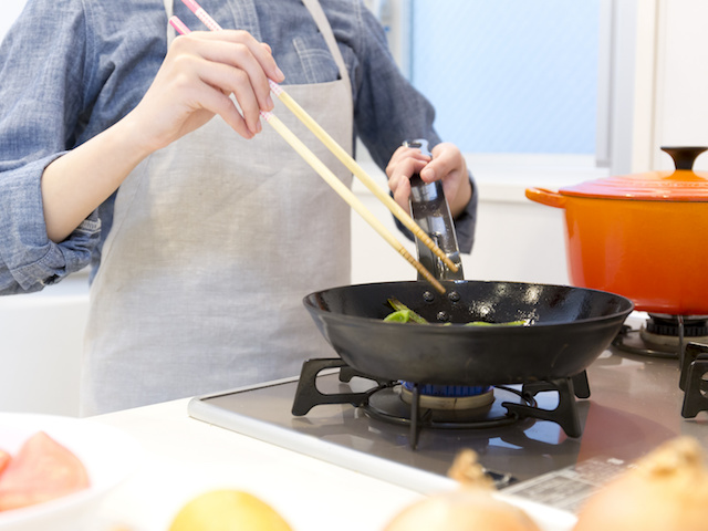 【調理学基礎⑥】正しい調理のための準備2