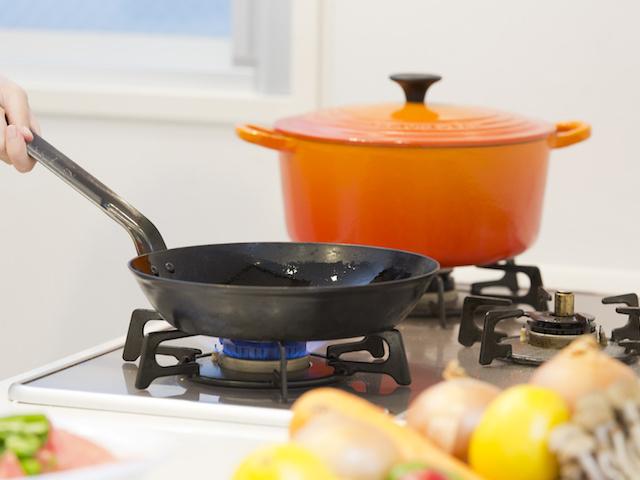 【調理学基礎⑩】加熱調理の基本をマスターしよう!(火力調整)
