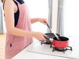 【調理学基礎⑨】加熱調理の基本をマスターしよう!(鍋について)
