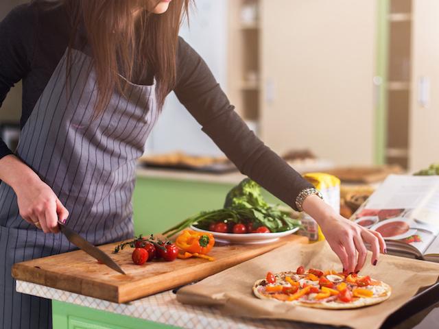 【調理学基礎⑤】正しい調理のための準備(計量と洗い方)