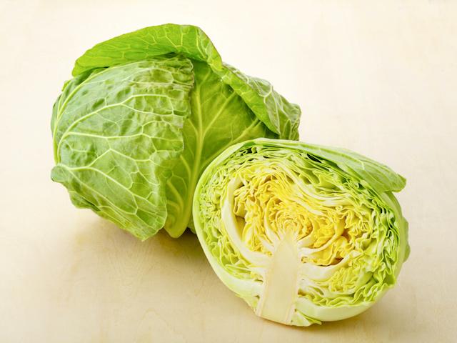 旬を迎えた野菜を食べよう!②キャベツの話