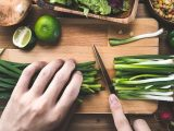 【調理学基礎⑦】野菜の切り方をマスターしよう!1