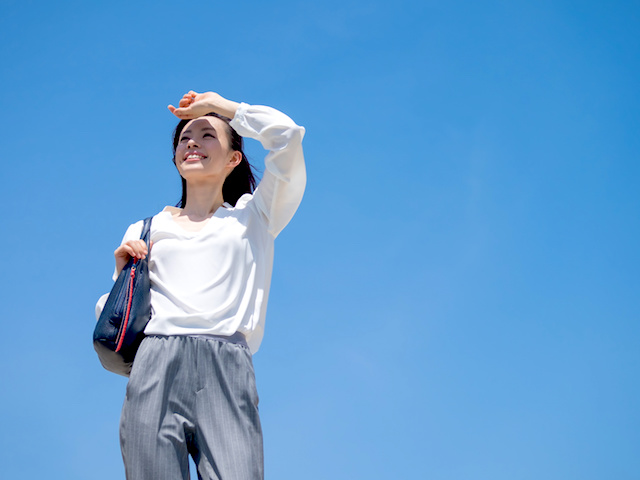 【ダイエット番外編】夏場に多いダイエット中のトラブルを防ごう①