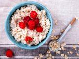 北米の朝食の定番!オートミール