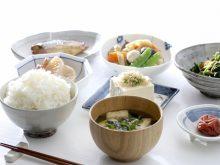 【食べ合わせのコツ①】体が元気になる食べ合わせを学ぼう!