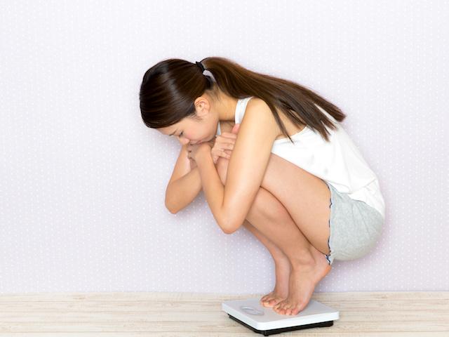 【ダイエット番外編】夏場に多いダイエット中のトラブルを防ごう④