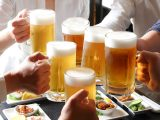 【男性ダイエット②】飲み会続きでもダイエット!賢いお酒との付き合い方