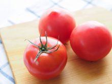 食材と栄養について「トマト」をもっと知ろう!