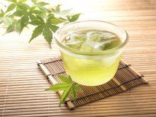 緑茶などに多く含まれる「カテキン」の効果とは?