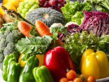 【男性ダイエット③】減量ダイエットより野菜を増やすことから始めよう!