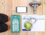 ダイエットを成功に向けた行動変容!③「準備期」と「実行期(前期)」
