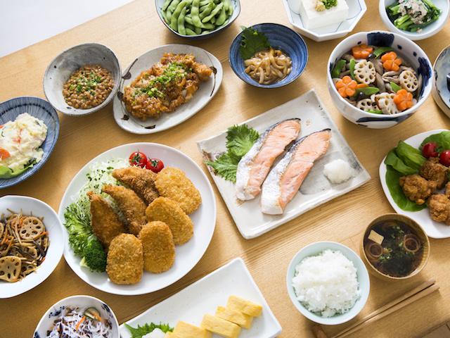 日本人の食生活・栄養の問題点とは?② 食塩についての対策や工夫を知ろう